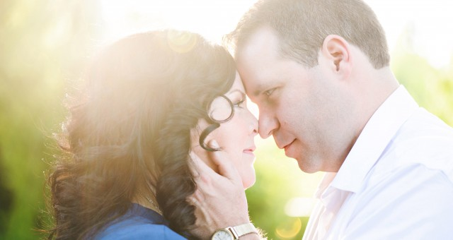 ryley + michelle | fraser valley engagement photographer