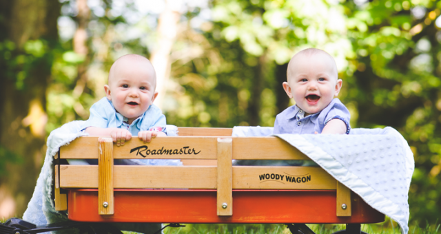 jack and henry - south surrey photographer